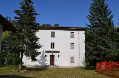 Soggiorni militari: Base logistica di Villa Zaza a Colle Isarco ...