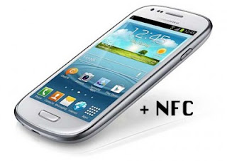 Galaxy S III mini Versi NFC Hadir di Akhir Januari