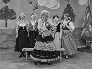 Great Old Movies Great Old Episode The Operetta I