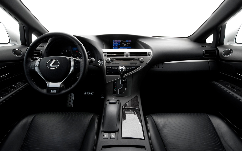 Lexus RX 2013 (Обзор) Технические характеристики