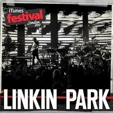 Download Linkin Park   iTunes Festival DVDRip Baixar