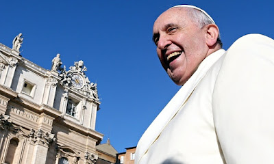 Leading Evangelical Coalition Follows Pope Franics on Climate Change