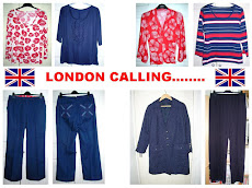 London Calling July 2010