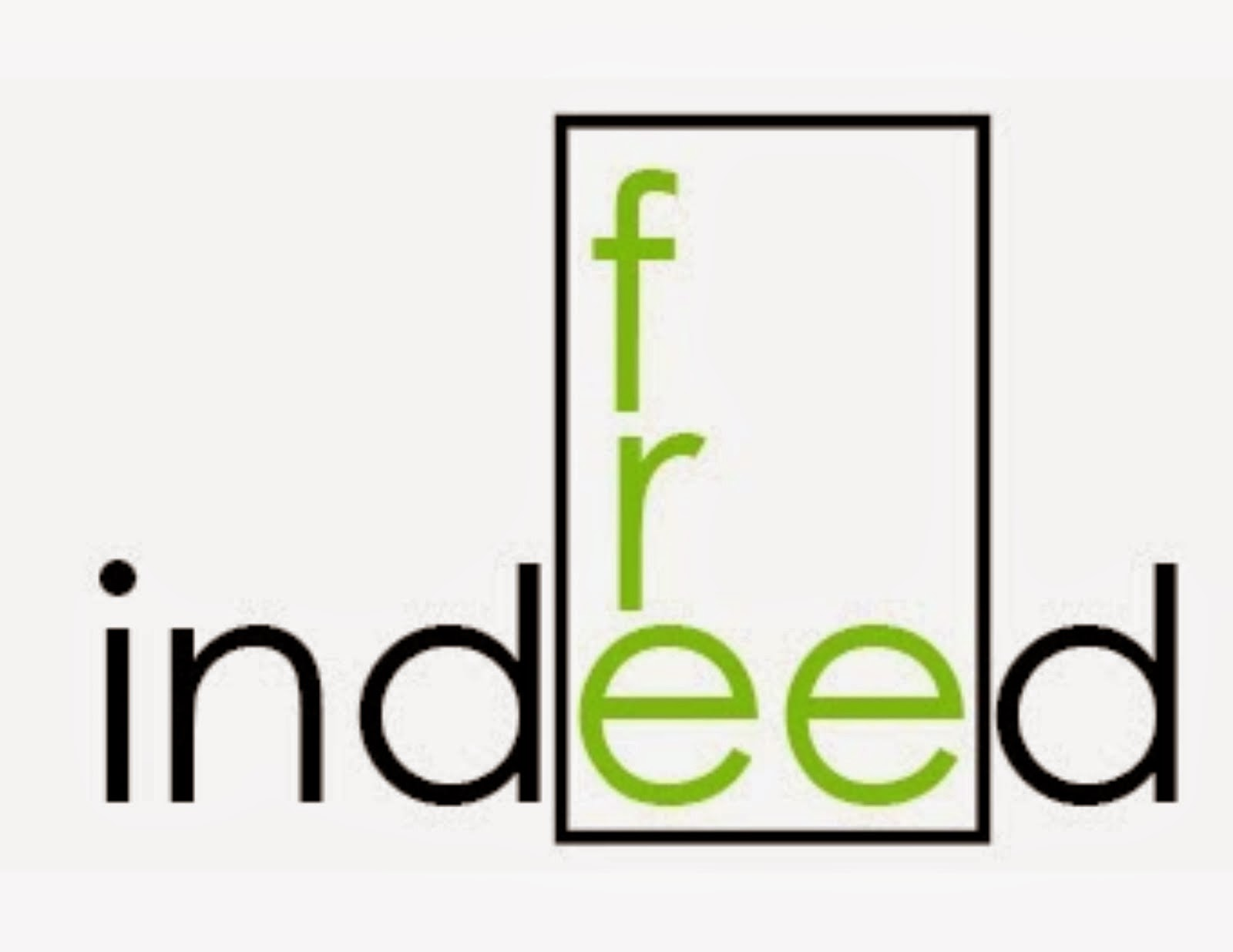 Welcome to Free Indeed