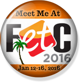 Meet Me At FETC