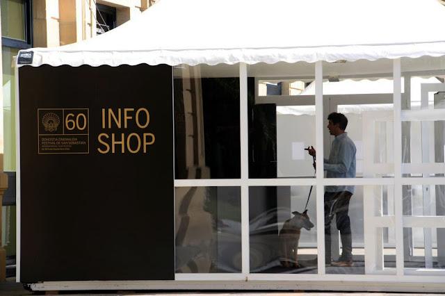 Donostia 2012: Día 3. Realidades y ficciones - Blog Festivales de cine