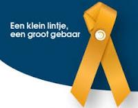 Samen staan we sterk tegen kanker