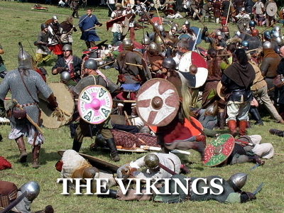 what impact did the vikings have Did the vikings have laws the norse people had their own laws and government the community would gather together at a meeting called a thing.