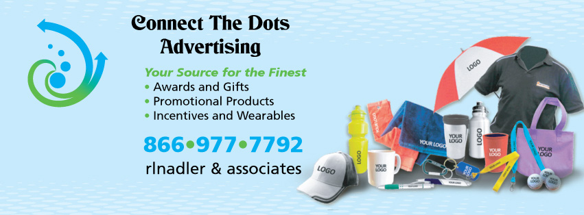 Connect The Dots Advertising - Roberta Nadler