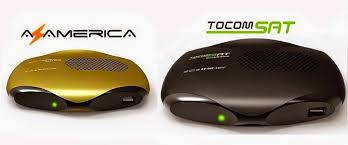 Azamerica s925 mini Transformado em Tocomsat Mini Duo V5.16