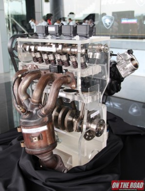 Proton Iriz Vs Perodua Axia