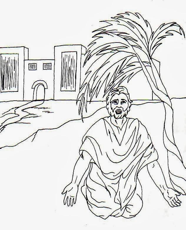 Imagenes Cristianas Para Colorear