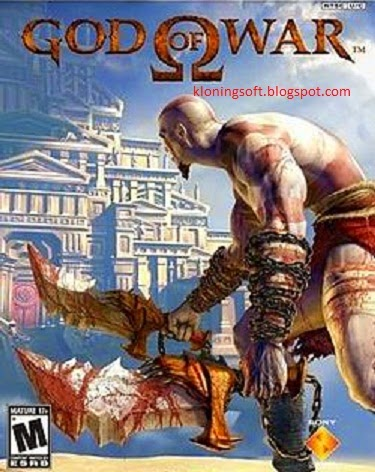 Download God of War PC Game Full Version Free