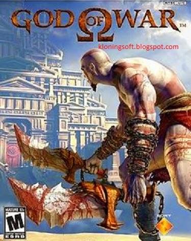 Download God of War PC Game Full Version Free