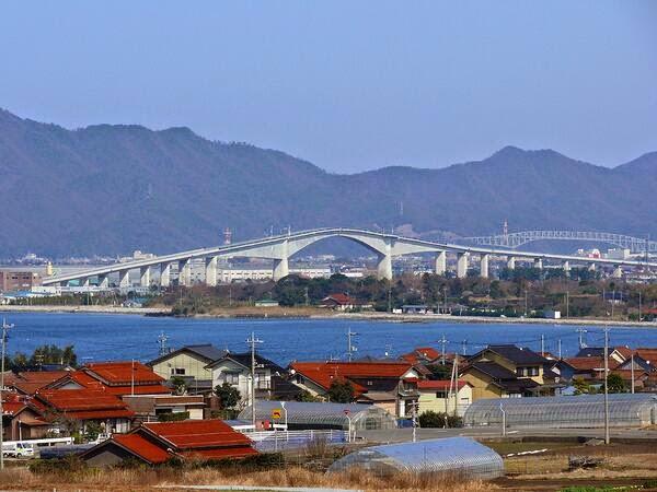 Ejima bridge