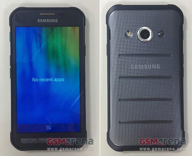 Samsung Siapkan Smartphone Android Tangguh Kelas Menengah, Galaxy Xcover 3