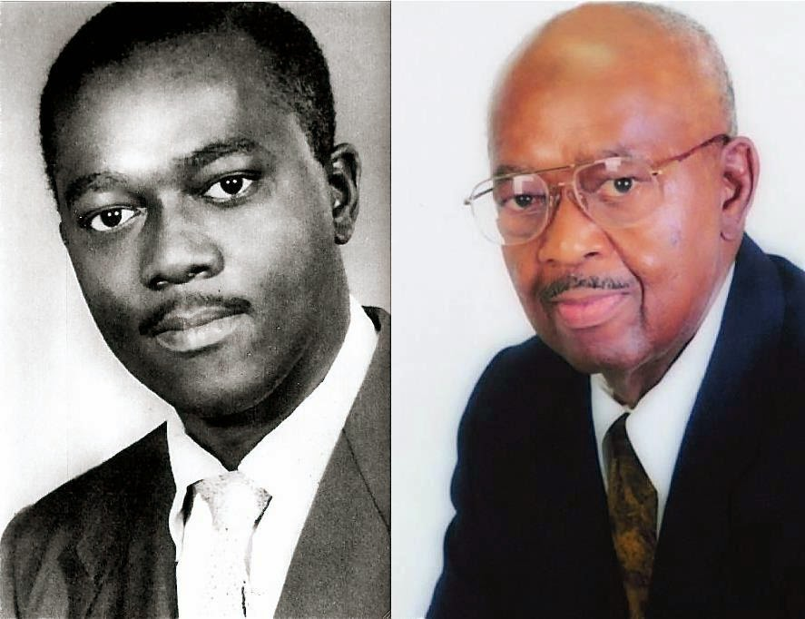 SA Abraham Bolden, then and now