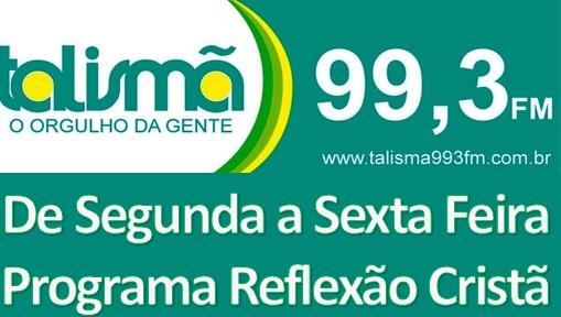 Programa de Rádio em Belém