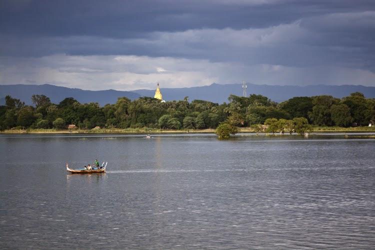 Birmanie, myanmar, voyage, photos de voyage, paysages, inle
