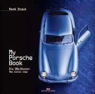 René Staud: My Porsche Book