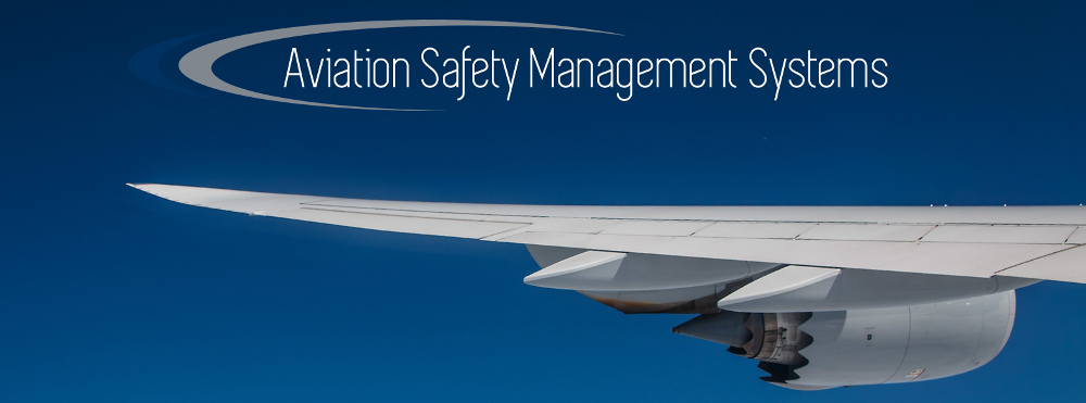 Aviation Safety Management Systems Ltd