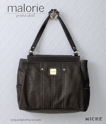 Malorie Prima Bag Shell