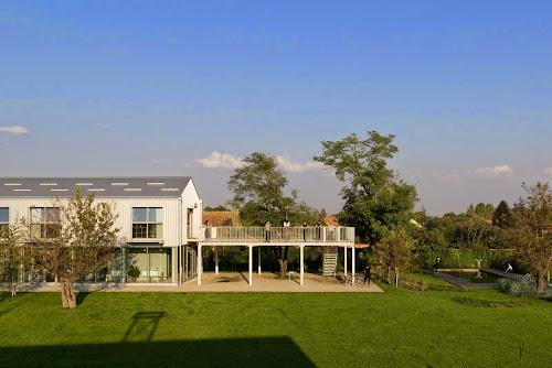 House D by AUTORI