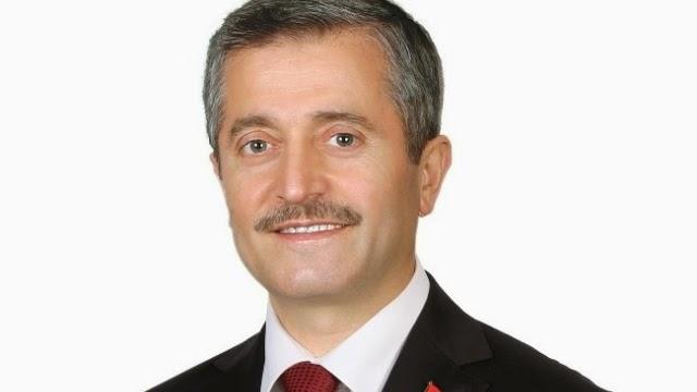 Mehmet Tahmazoğlu