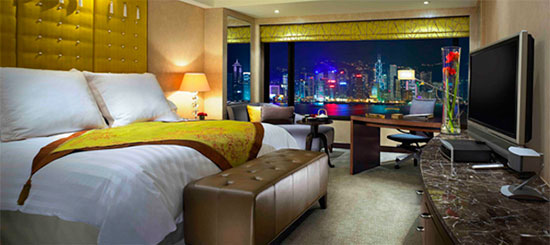 InterContinental - Hong Kong