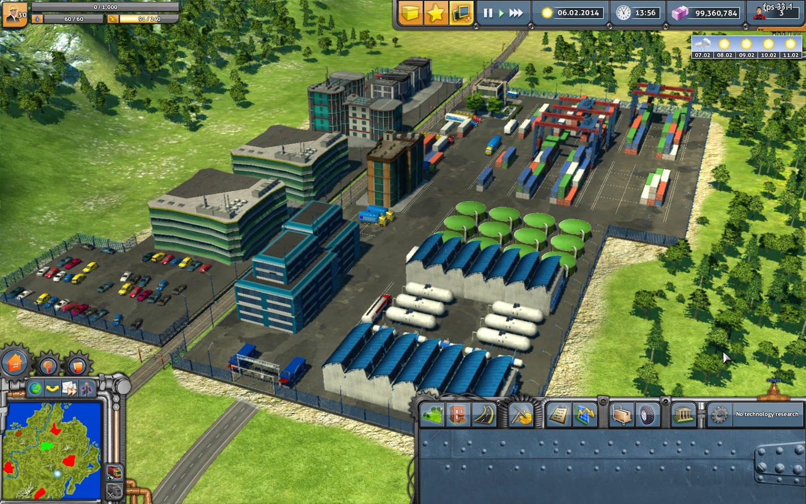 Game Industry Empire for PC Full