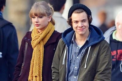 Taylor Swift, harry styles dumped taylor swift, harry styles tinggalkan taylor swift, taylor swift tak pandai seks, harry styles, one direction, penyanyi, putus cinta, putus hubungan, artis luar negara, berita, gambar, hollywood, bollywood, k-pop, Korea, berita terkini, selebriti