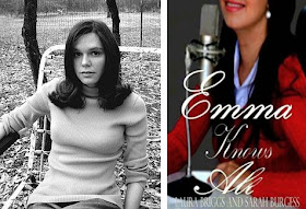 Meet Author Laura Briggs