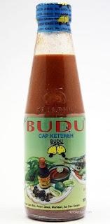 Makan Budu