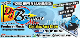 DJ Brunno Mix