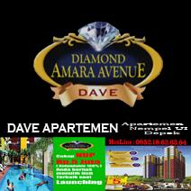 Dave Apartemen