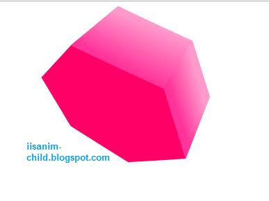 Cara Membuat Objek 3D di Coreldraw X6