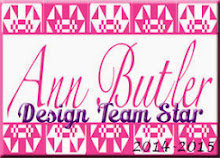 I design for Ann Buttler