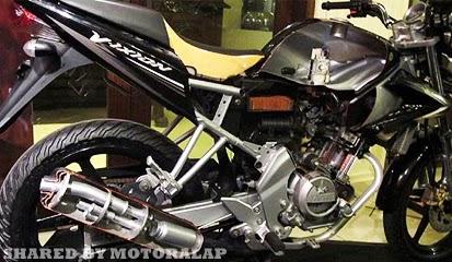 Tips dan Cara Merawat Fuel Pump Yamaha V-ixion Yang Baik