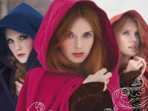Sœurs sorcières, tome 3 de Jessica Spotswood