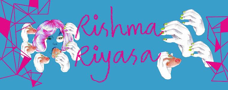 rishmariyasa