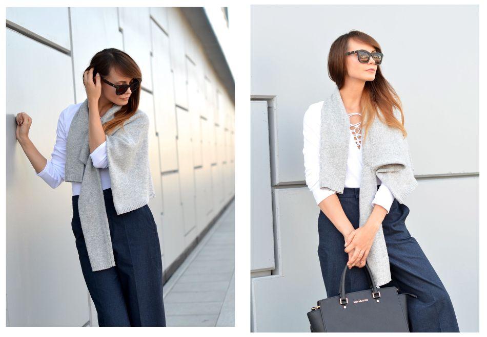 blogi o modzie | blogi modowe | okulary cheap monday | bluzka sznurowana | torba michael kors | jak zamawiac z shopbopa | blogerka z krakowa