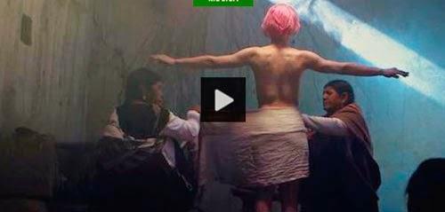 Henson lanza videoclip filmado en Salar de Uyuni