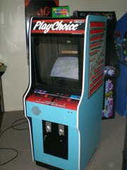 Playchoice 10