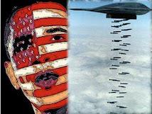 Obama's War Face