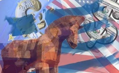 Σε 70 ημέρες η ελληνική χρεοκοπία με ευρώ στις 1.530 δραχμές