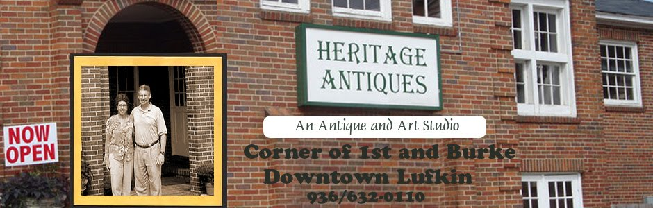 Heritage Antiques and Art
