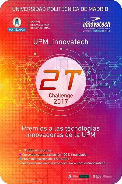 II UPM_innovatech 2T CHALLENGE