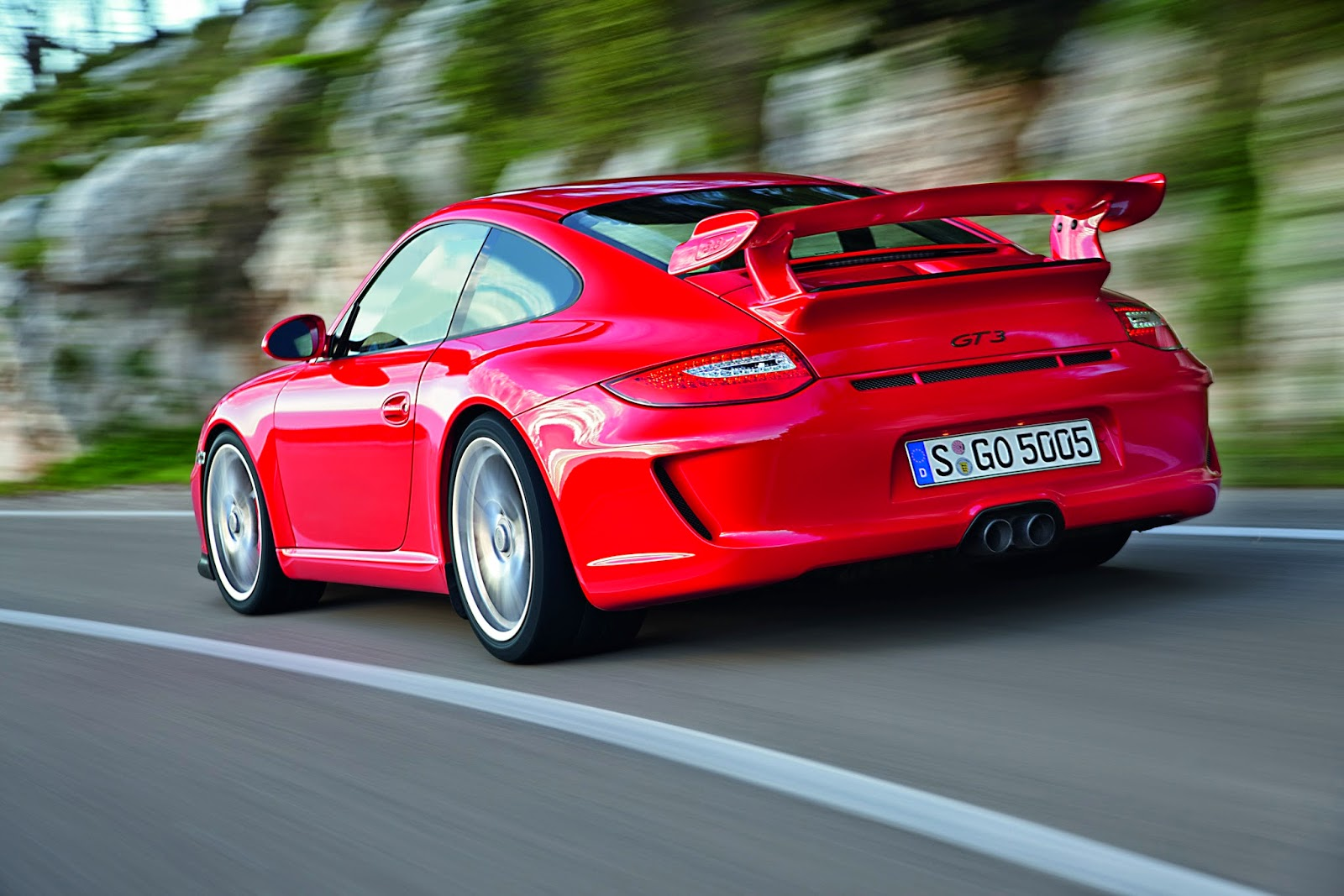 New Porsche Cayman Gt4 Vs Used 997 911 Gt3 W Poll
