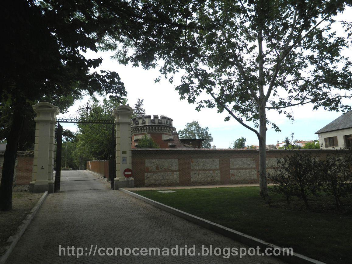 Conocer madrid casa de campo - Casas de campo madrid ...