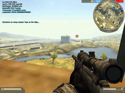 Download Battlefield 2 Free Full Version File